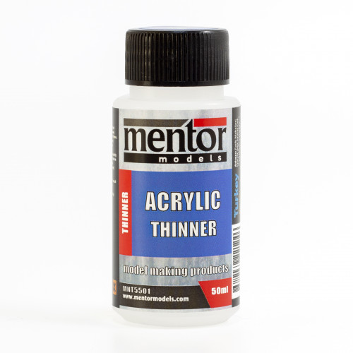 Acyrlic Thinner