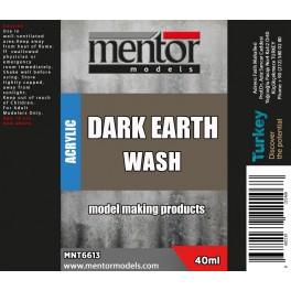 Dark Earth Wash