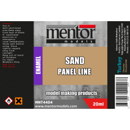 Sand Panel Line