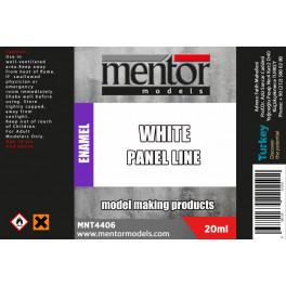 White Panel Line