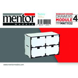 Drawers Module 4