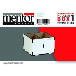 Modular Box 1