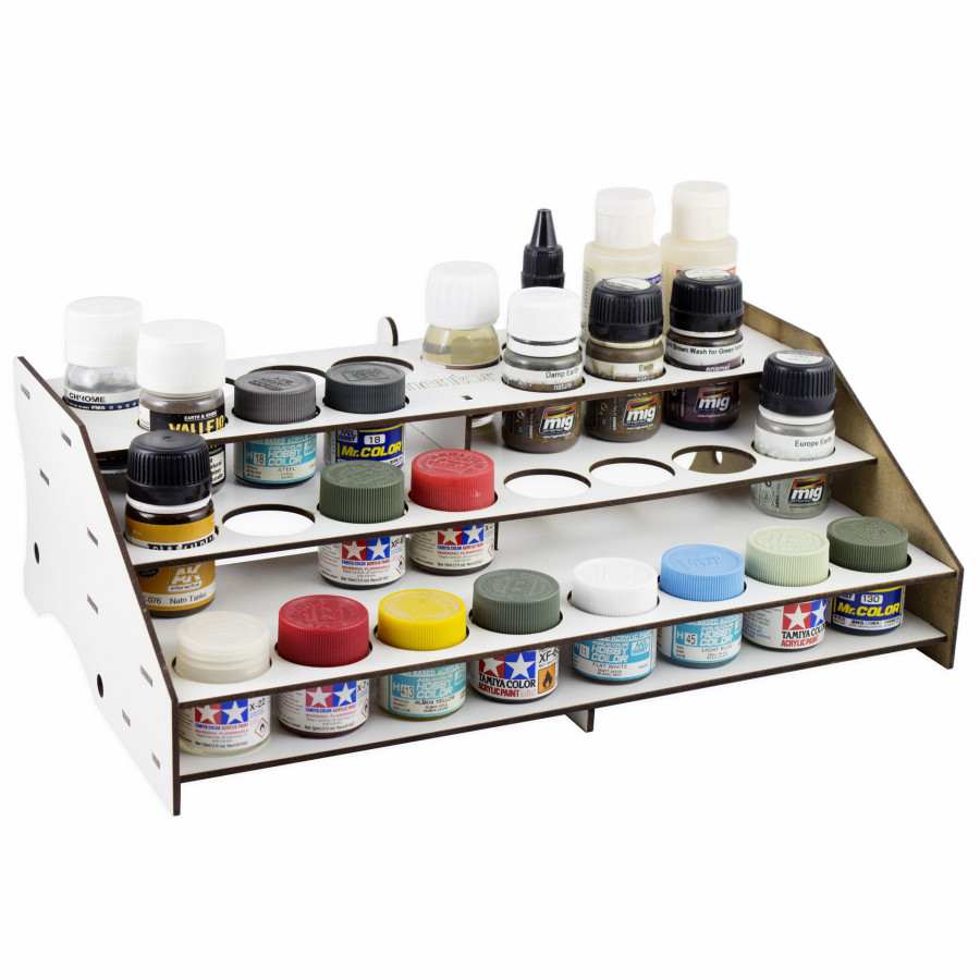 Paint Stand 36mm No.1